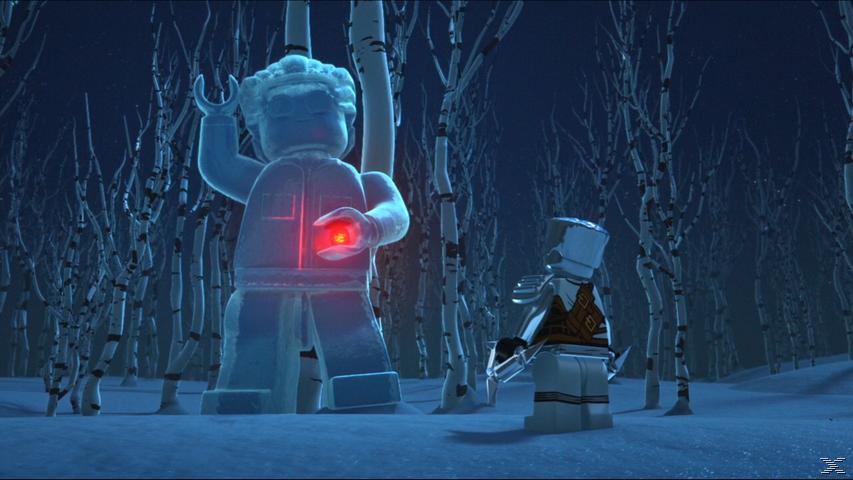 Lego Ninjago - Tag der Erinnerungen - (DVD)