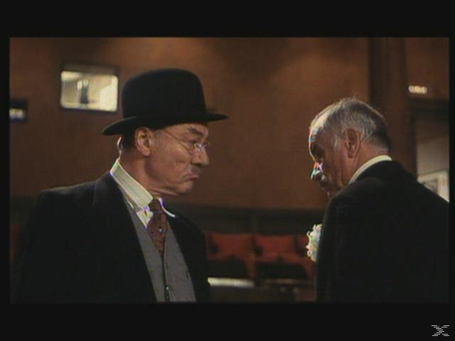 Bernhard Sinkel - Die Kinofilme - (DVD)
