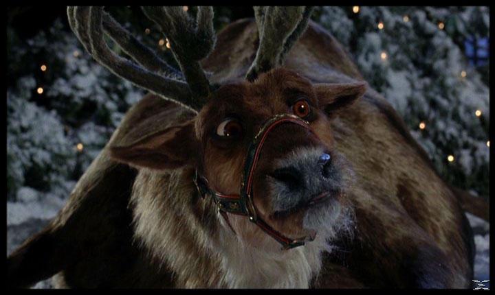 Ο Άγιος Βασίλης μου 2 DVD