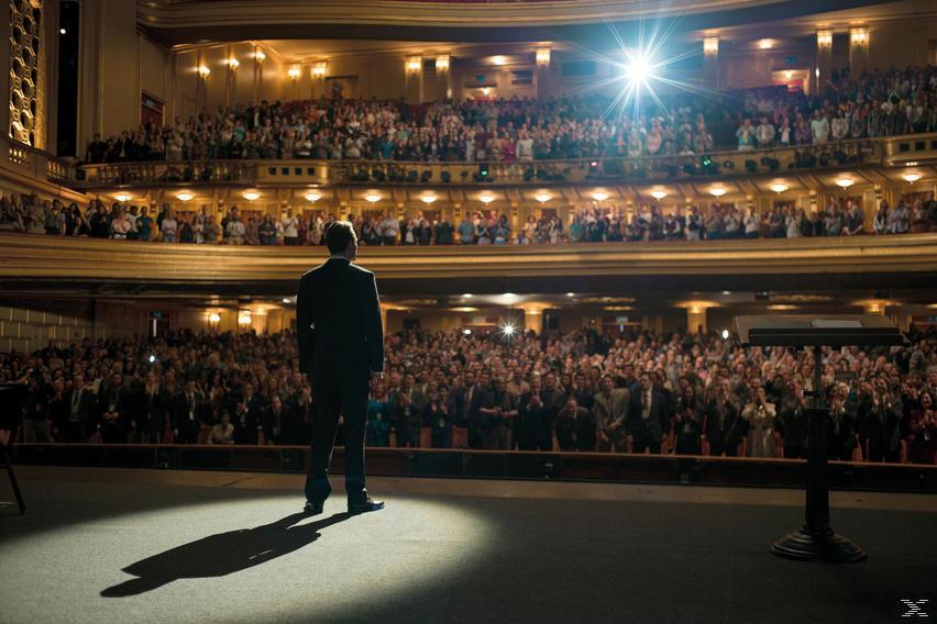 Steve Jobs - (Blu-ray)