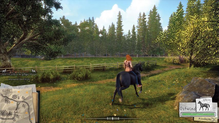 Ostwind - Das Spiel - PlayStation 4