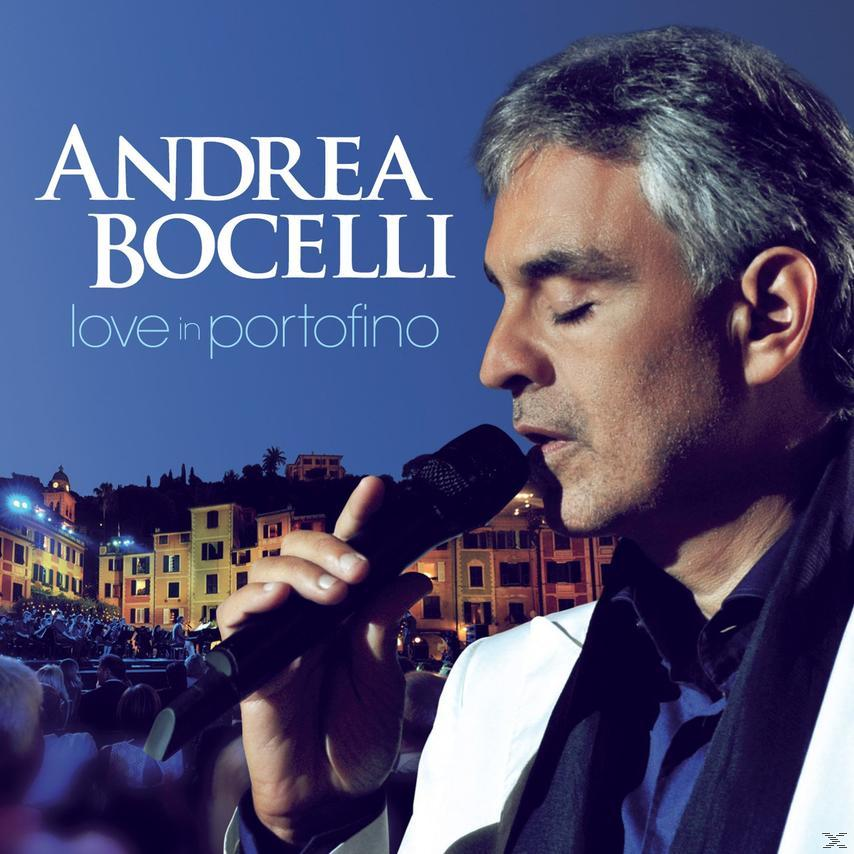 LOVE IN PORTOFINO (CD+DVD)