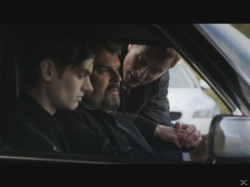 Der Bestatter - Die komplette 1. Staffel - (DVD)