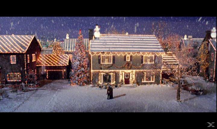 Verrückte Weihnachten [DVD]