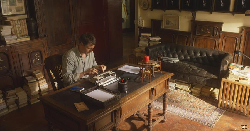 Die schönen Tage von Aranjuez - (DVD)