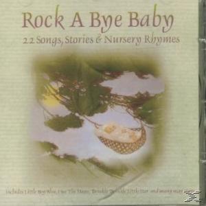 Rock A Bye Baby -22 Songs, Stories