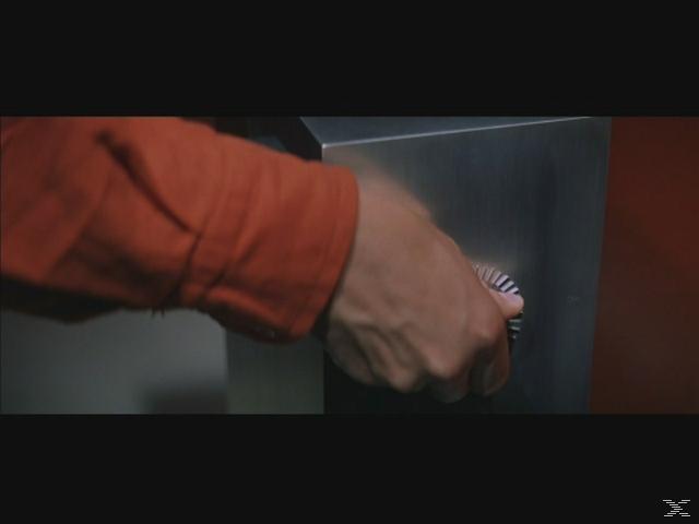 Andromeda - Tödlicher Staub aus dem All [DVD]