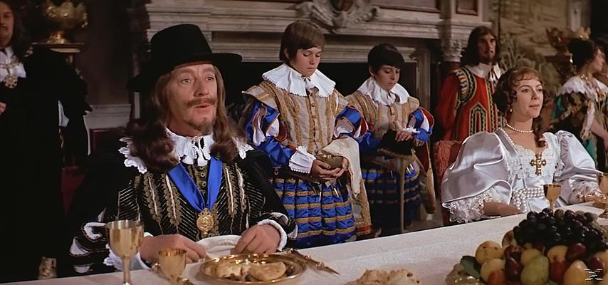 Cromwell - Der Unerbittliche / Cromwell - (Blu-ray)