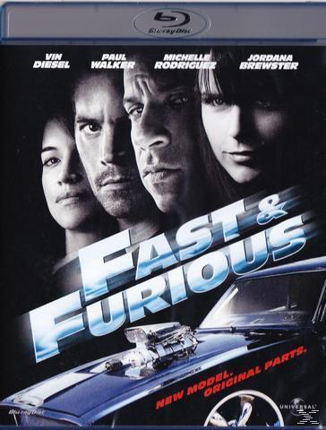 Fast & Furious: Μαχητές Των Δρόμων 4