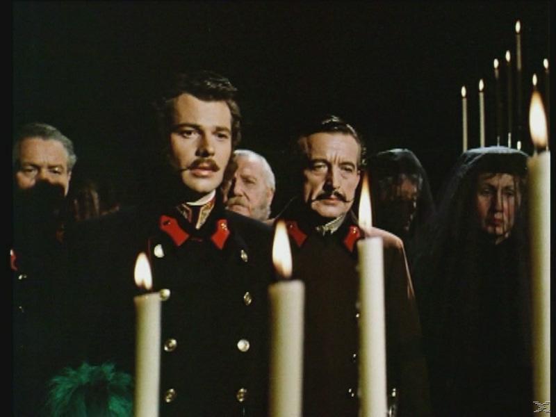 Kronprinz Rudolfs letzte Liebe - (DVD)