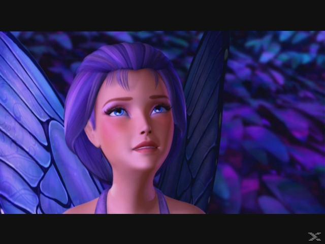 Barbie - Mariposa und ihre Freundinnen, die Schmetterlingsfeen (BK) [DVD]