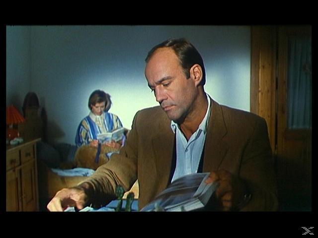 Charlie & Louise - Das doppelte Lottchen - (DVD)