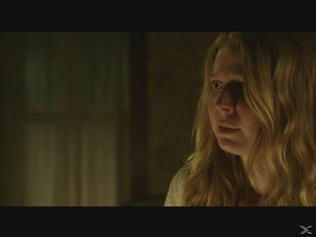 7 BELOW - HAUS DER DUNKLEN SEELEN - (Blu-ray)