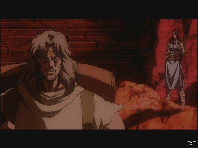 Fist of the North Star - Chapter 4: Legend of Toki - (DVD)