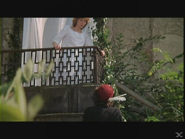 Sieben Sommersprossen [Blu-ray]
