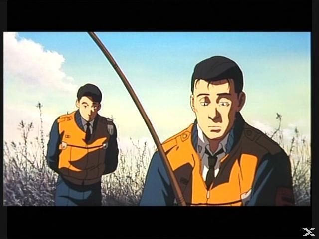 Patlabor 2 - (Blu-ray)