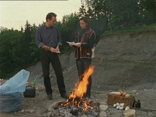 DER RÄUBER MIT DER SANFTEN HAND [DVD]