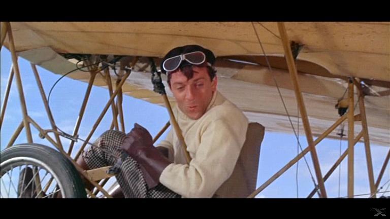 Die tollkühnen Männer in ihren fliegenden Kisten - (DVD)