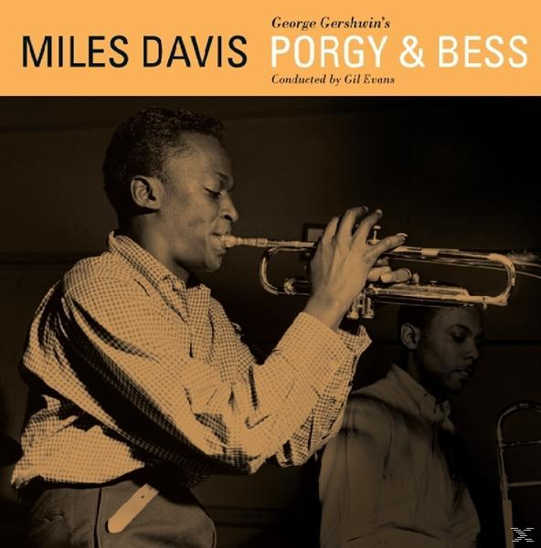 PORGY AND BESS (LP)