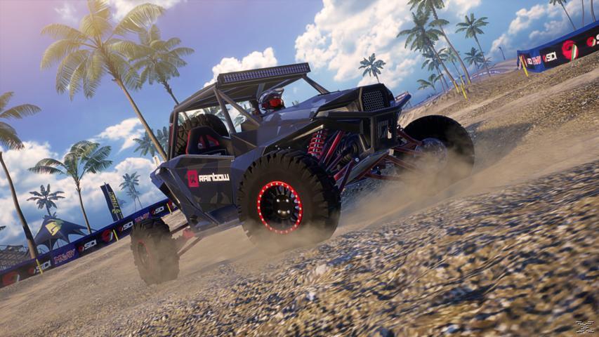 MX vs. ATV All Out - Xbox One