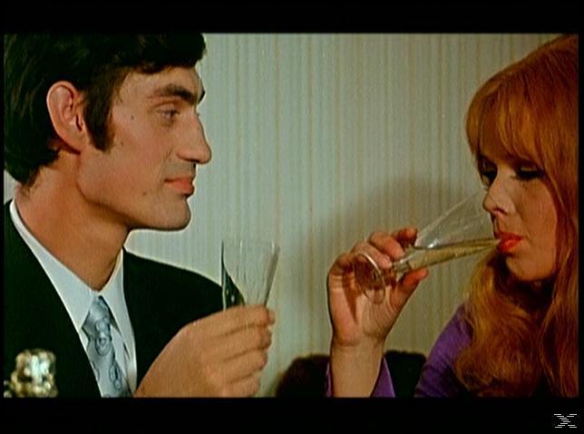 Die Legende von Paul und Paula - Edition deutscher Film - (DVD)