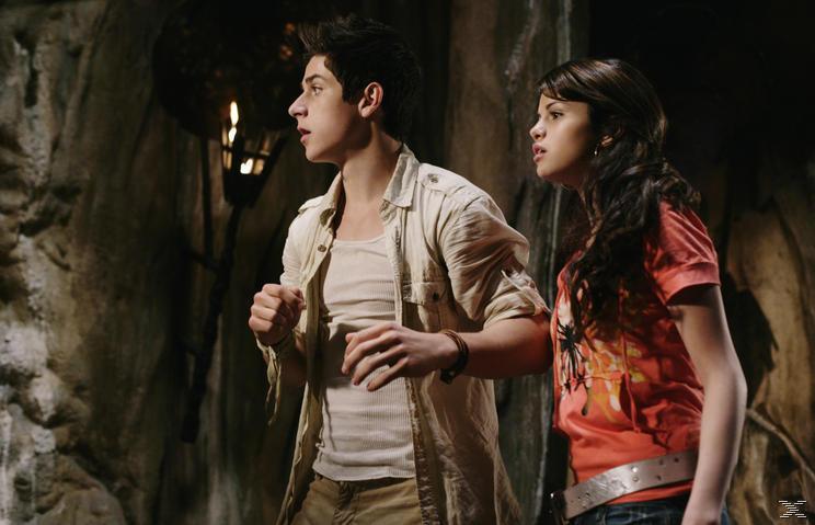 Die Zauberer vom Waverly Place - Der Film Extended Version [DVD]