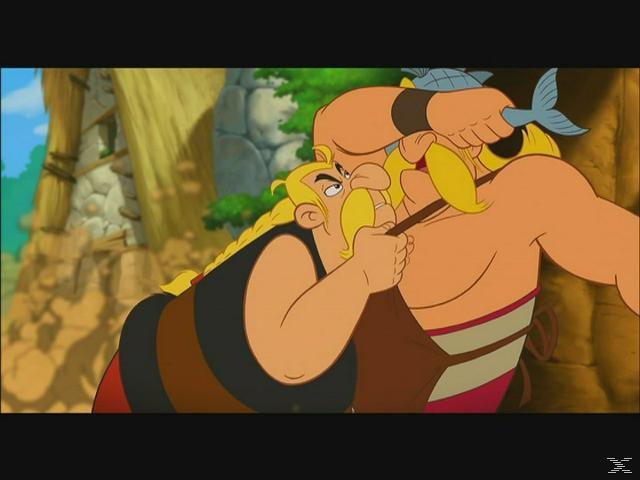 Asterix und die Wikinger [DVD]