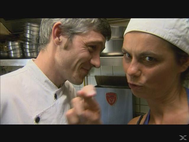 Die kulinarischen Abenteuer der Sarah Wiener [DVD]