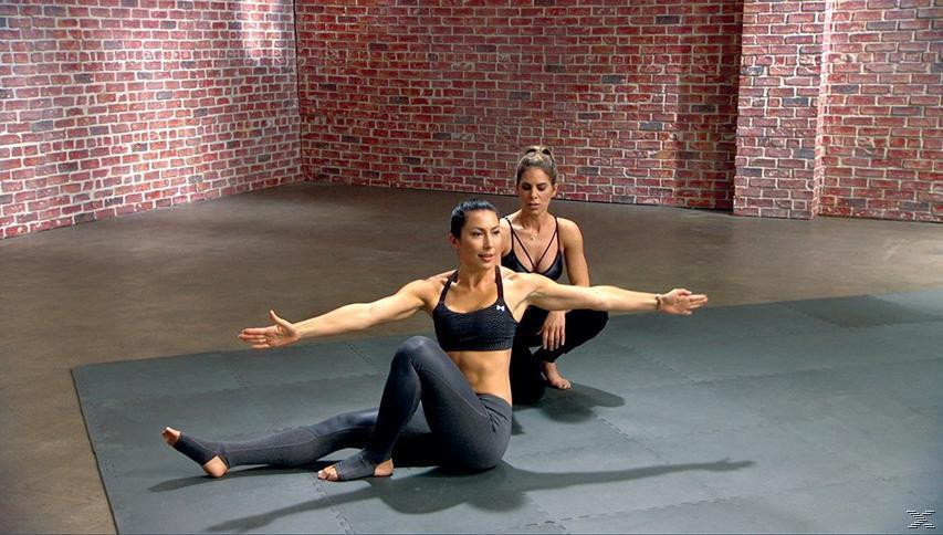 Jillian Michaels - 10 Minuten Intensiv für Bauch, Beine, Po - (DVD)