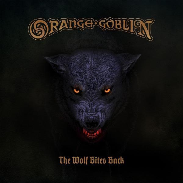 WOLF BITES BACK (COLOUR LP)