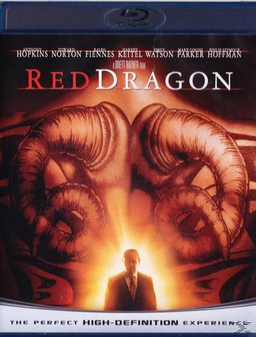 Red Dragon - Κόκκινος Δράκος