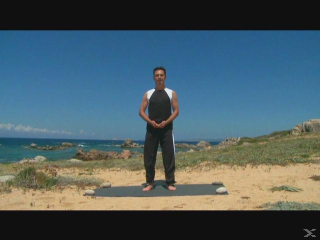 Meridian Stretching - Die wirksamsten Dehnübungen für Meridiane - (DVD)
