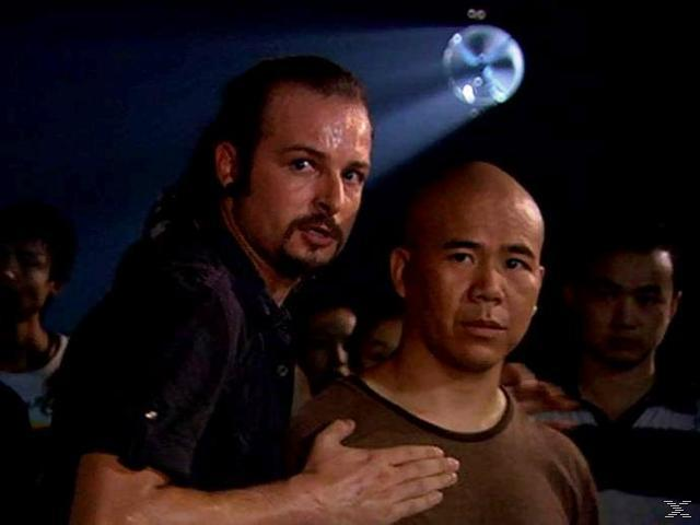 Kung Fu Monk - (Blu-ray)