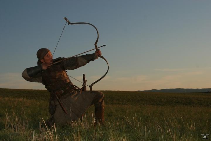Myn Bala - Krieger der Steppe - (Blu-ray)