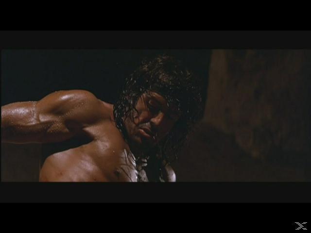 Rambo 3 (Uncut) [DVD]