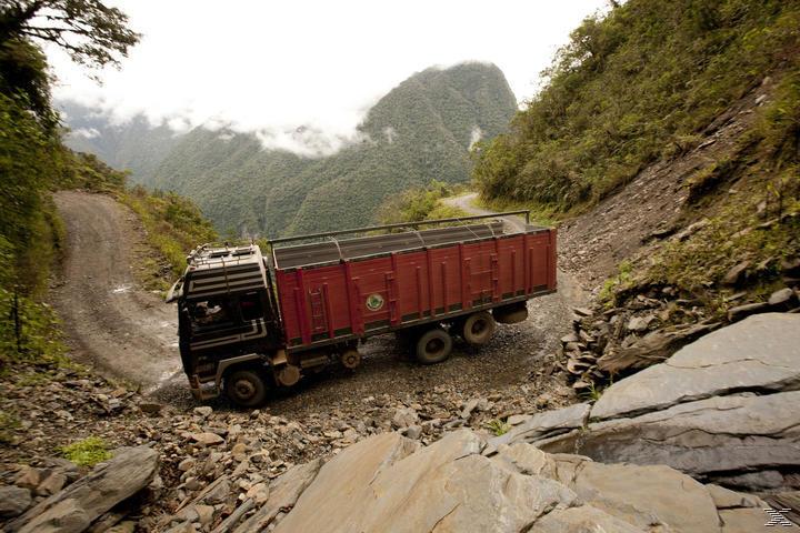 serie stream ice road truckers staffel episode