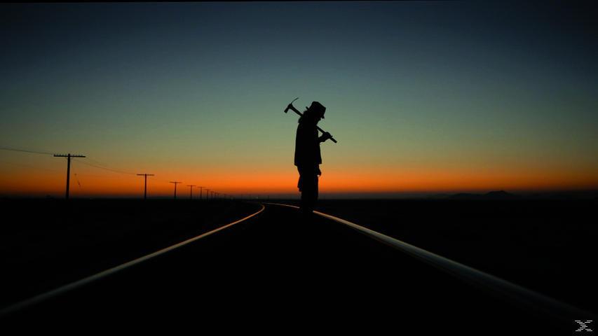 VENDETTA RIDER - Weg der Rache - (Blu-ray)