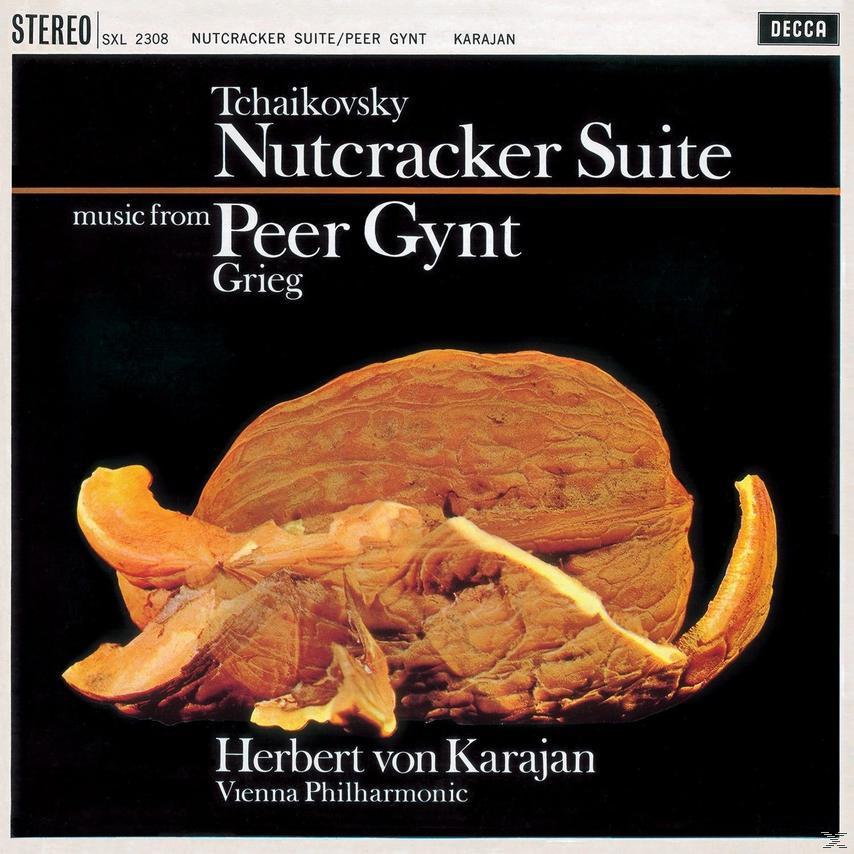 TCHAIKOVSKY:NUTCRACKER (LP)