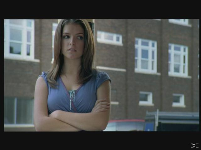 Small Town Secret - Jede Stadt hat ihr Geheimnis... - (DVD)