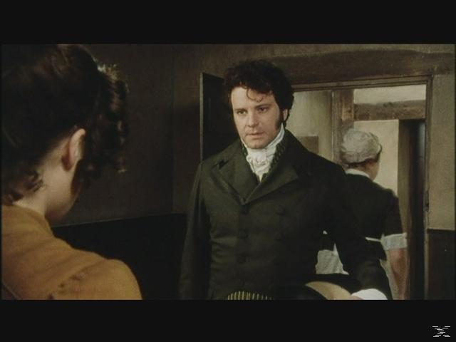 Stolz und Vorurteil (1995) - Jane Austen - (DVD)