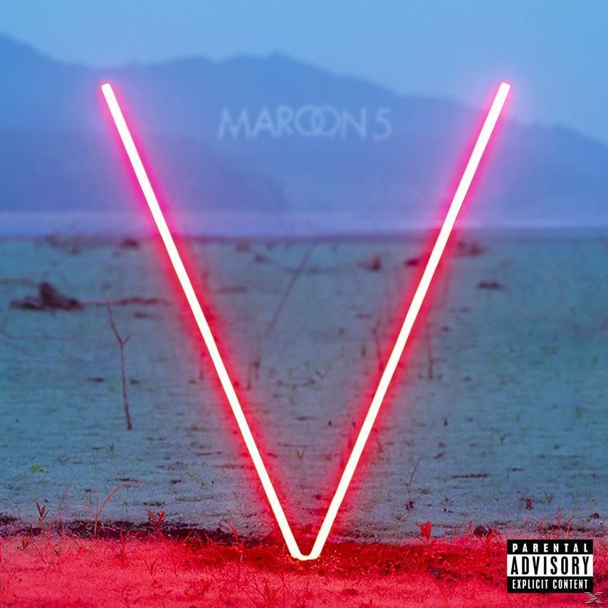 V (CD DLX)