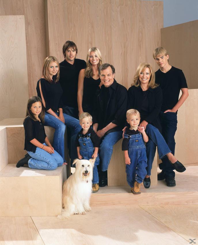 Eine himmlische Familie - Staffel 5 [DVD]