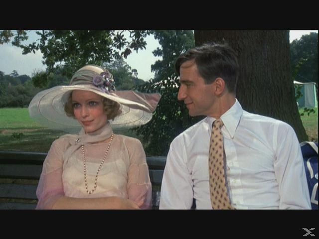 Der große Gatsby - (Blu-ray)