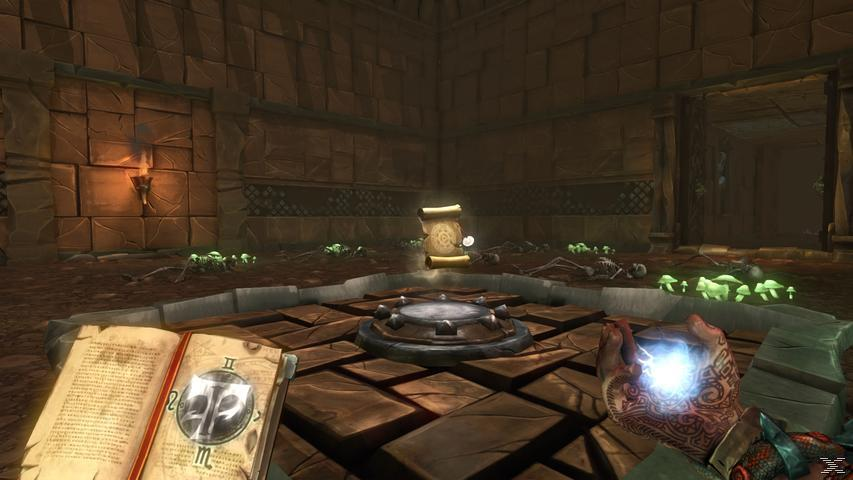 Ziggurat - PlayStation 4