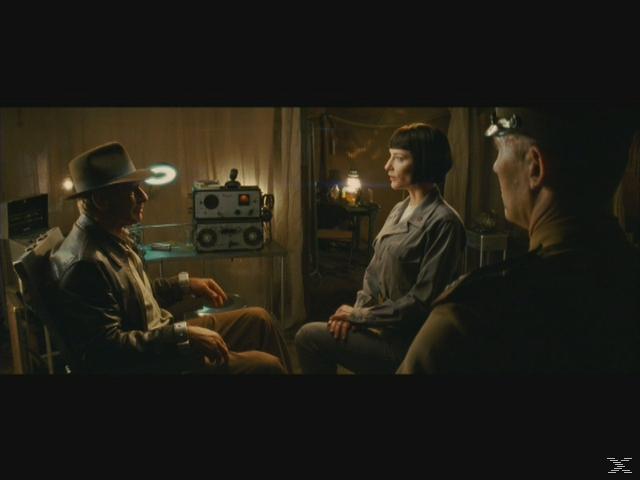 Indiana Jones 4: Indiana Jones und das Königreich des Kristallschädels - (Blu-ray)