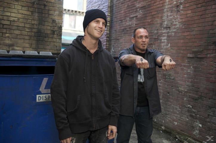 Lethal Justice - Im Auftrag des Gesetzes - (Blu-ray)