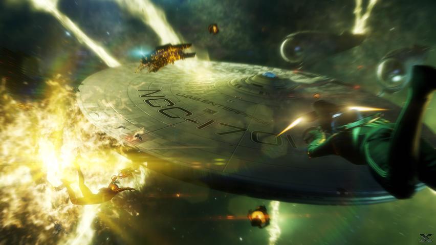 Star Trek - Das Videospiel [PC]