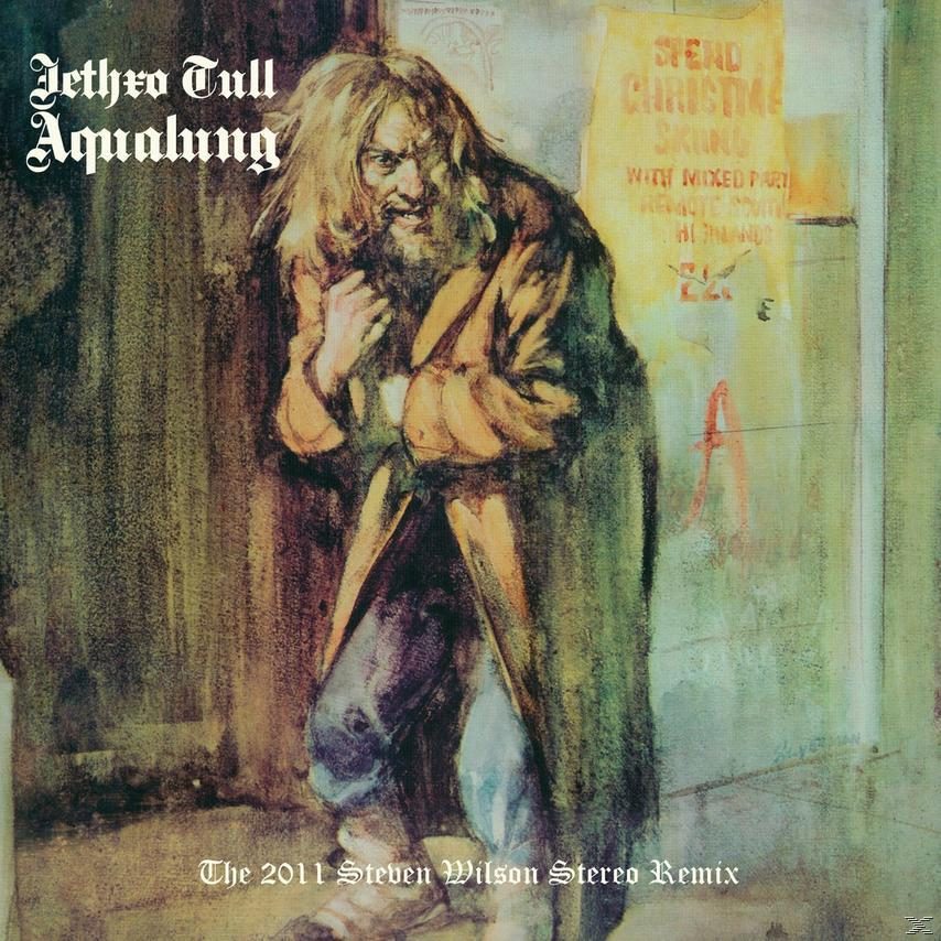AQUALUNG (LP)