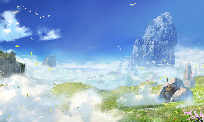 Tales of Zestiria - PlayStation 4