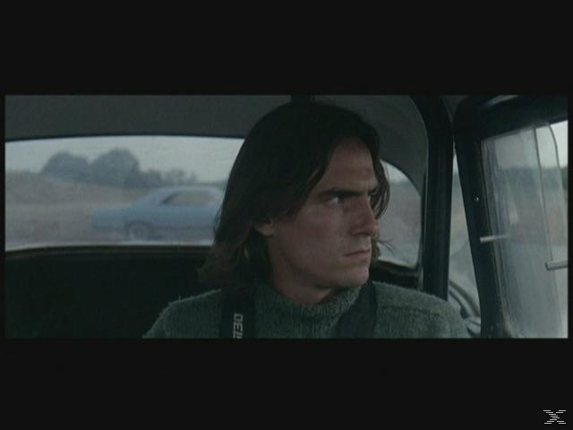 Asphaltrennen - Two-Lane Blacktop - (Blu-ray)